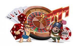 Spielen Sie im online Casino